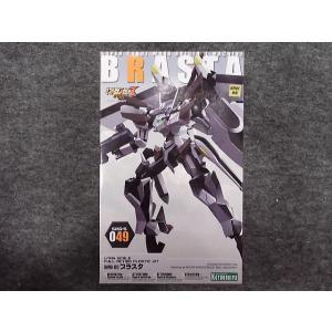 コトブキヤ 1/144 スーパーロボット大戦シリーズ No.049 ブラスタ|hobbyshopkidsdragon