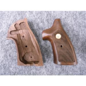 アナコンダシリーズ用木製グリップ|hobbyshopkidsdragon
