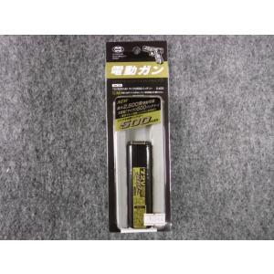 マイクロ500バッテリー ニッケル水素 7.2V500mAh|hobbyshopkidsdragon