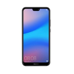 Huawei 5.84インチ P20 lite SIMフリースマートフォン ミッドナイトブラック 【日本正規品】51092NAH|hobbyshopns