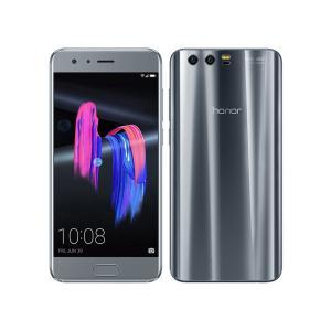 送料無料 未開封 Huawei Honor9 STF-L09 グレイシアグレー 国内版 SIMフリー スマートフォン|hobbyshopns