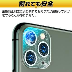 iphone11 カメラ レンズ 保護フィルム フィルム カメラカバー カメラレンズフィルム iPhone11 Pro iPhone11 Pro Max カメラレンズ レンズカバー アイフォン用 hobinavi 07