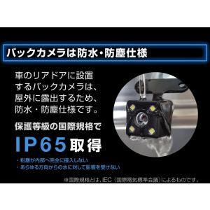 ドライブレコーダー 前後2カメラ 一体型 ミラー型 バックモニター バック連動 あおり運転 対策 液晶 5インチ Gセンサー ドラレコ フルHD 駐車監視 広角 hobinavi 07