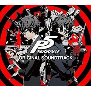 『ペルソナ5』オリジナル・サウンドトラックの関連商品8