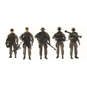 Elite Force Marine Recon Action Figure by Elite Force|hobipoke
