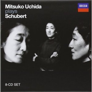 Uchida Plays Schubert (Coll)|hobipoke