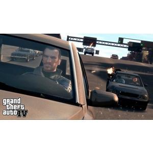 Grand Theft Auto IV (輸入版) - PS3|hobipoke