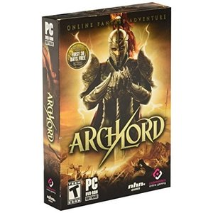 Archlord The Legend of Chantra (輸入版)|hobipoke