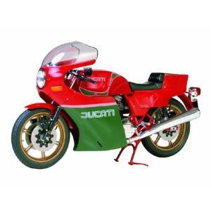 タミヤ 1/12 オートバイシリーズ No.19 ドゥカティ 900 マイク・ヘイルウッド レプリカ プラモデル 14019|hobipoke