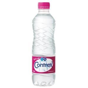 コントレックス 水 500ml [直輸入品] ×24本