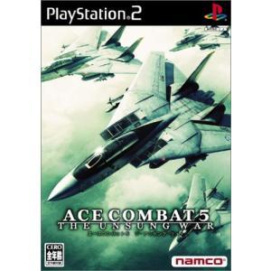 ACE COMBAT 5 The Unsung War hobipoke