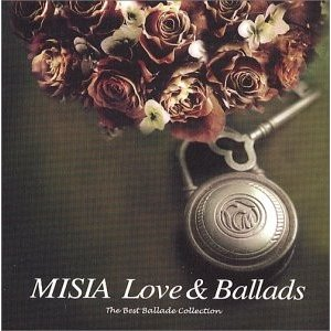 MISIA LOVE&BALLADS-The Best Ballade Collection-|hobipoke