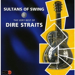 Sultans of Swing + DVD|hobipoke