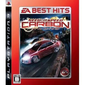 EA BEST HITS ニード・フォー・スピード カーボン - PS3 hobipoke