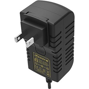 アイファイ・オーディオ DC電源アダプター(ACアダプター/9V)iFi-Audio iPower(9V)|hobipoke