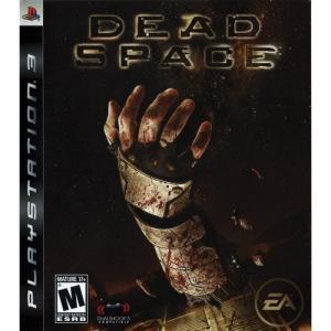 Dead Space (輸入版:アジア) - PS3 hobipoke