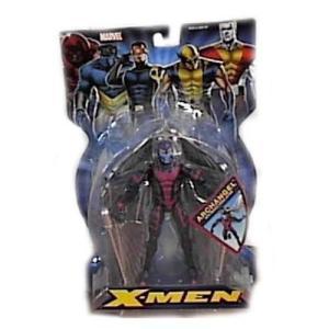 X-Men Action Figure: Archangel|hobipoke