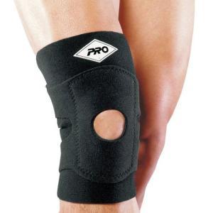 PRO Supporter(プロサポーター) 膝 サポーター ラップタイプ 左右兼用 スーパープロ ニーラップ フリーサイズ 20155 hobipoke