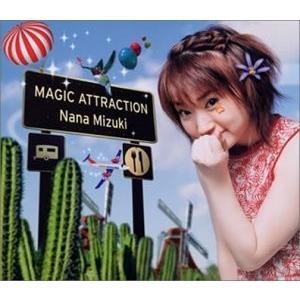 MAGIC ATTRACTION|hobipoke