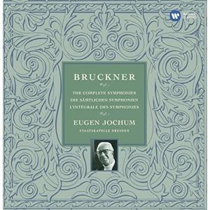 Eugen Jochum Bruckner: The Complete Symphonies|hobipoke
