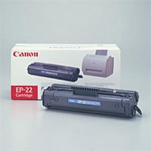 CANON EP-22トナー 純正品 CN-EP-22J|hobipoke