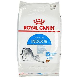 ロイヤルカナン FHN インドア 猫用 10kg
