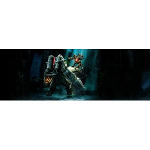 Bioshock 2 (輸入版:北米・アジア) - Xbox360 hobipoke