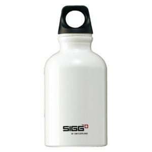SIGG(シグ) トラベラー0.4Lホワイト 50034 hobipoke