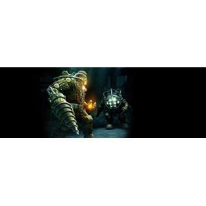 Bioshock 2 (輸入版:北米・アジア) - PS3 hobipoke