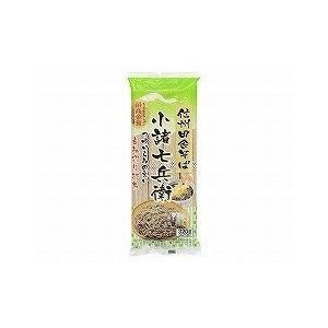 信州ほしの 信州田舎そば 小諸七兵衛 340g(10袋×1ケース)|hobipoke