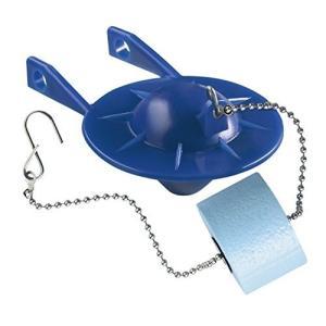 KohlerGP85160Kohler Blue Flapper With Float-FLOAT & FLAPPER ASSEMBLY (並行輸入品|hobipoke