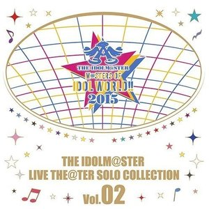 THE IDOLM@STER LIVE THE@TER SOLO COLLECTION Vol.02|hobipoke