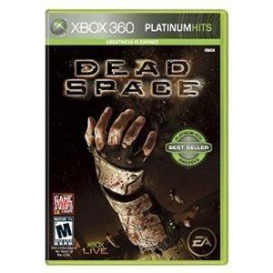 Dead Space (Xbox360 輸入版 北米)|hobipoke