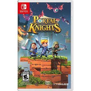 Portal Knights (輸入版:北米) - Switch|hobipoke