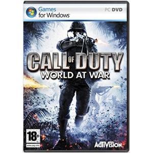 Call of Duty: World at War (輸入版)|hobipoke
