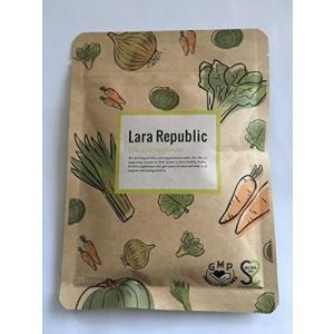Lara Republic(ララリパブリック) 国産野菜パウダー使用♪ 妊娠・授乳中の方でも安心して...