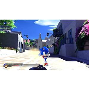 Sonic Unleashed (輸入版) - PS3 hobipoke