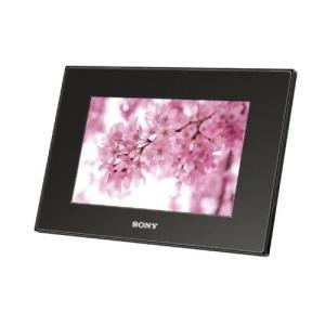 ソニー SONY デジタルフォトフレーム S-Frame A72 7.0型 内蔵メモリー128MB ...
