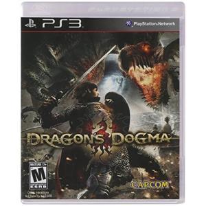 Dragon's Dogma (輸入版) - PS3|hobipoke