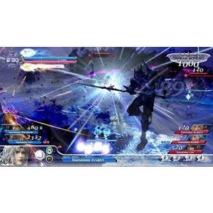 Dissidia Final Fantasy NT (PS4) - Imported UK. hobipoke