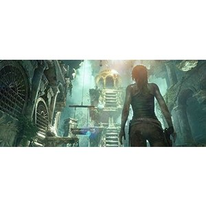 Rise of the Tomb Raider  20 Year Celebration Edition (輸入版:北米) - PS4 hobipoke