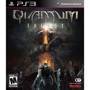 QUANTUM THEORY (輸入版:北米・アジア) - PS3|hobipoke