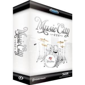 SDX MUSIC CITY USA|hobipoke