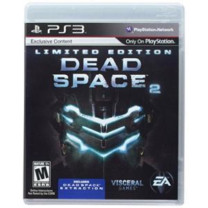 Dead Space 2 (輸入版) - PS3|hobipoke