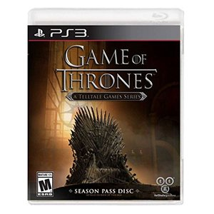 Game of Thrones - A Telltale Games Series (輸入版:北米) - PS3 hobipoke