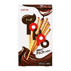 ロッテ トッポ 2袋×10箱の関連商品4