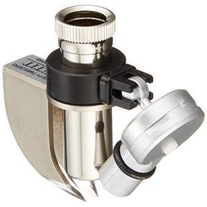 TSK とげ抜き用ルーペ 倍率15倍 レンズ径12mm LEDライト付き ST-15LED|hobipoke