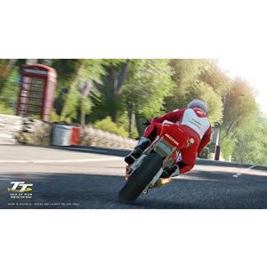 TT Isle Of Man: Ride on the Edge (輸入版:北米) - PS4 hobipoke