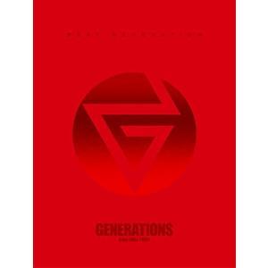 BEST GENERATION(ALBUM3枚...の関連商品8