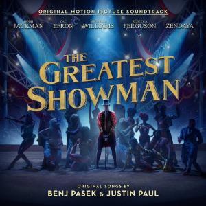 THE GREATEST SHOWMAN (SOUNDTRACK) [LP] (DOWNLOAD FEATS. HUGH JACKMAN MICHEL|hobipoke